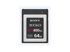 SONY XQD High Speed 64GB