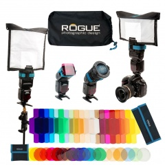 Rogue FB 2 - Portable Lighting Kit